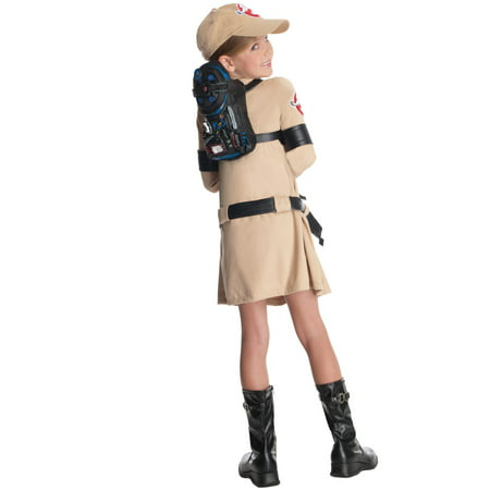 Ghostbuster Child Costume S](Ghostbusters Kids Costume)