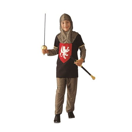 Medieval Knight Costume Kids (3Pc. Child Medieval Knight)