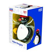 Ambi Toys Peter Penguin Toy