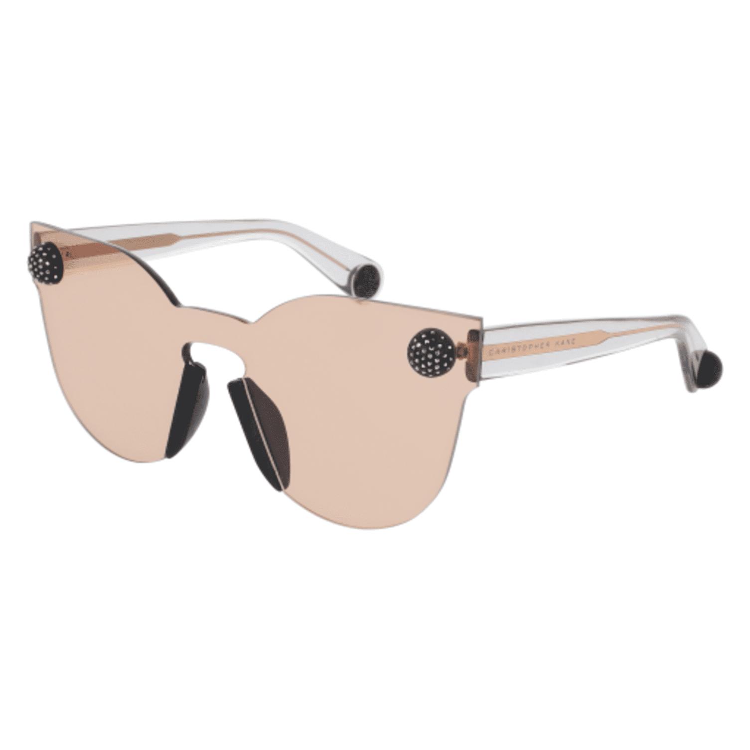 Sunglasses Christopher Kane CK 0007 S- 002 PINK /