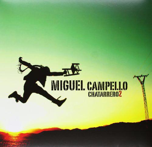 Chatarrero 2. Pajaro Que Vuela Libre (Vinyl)