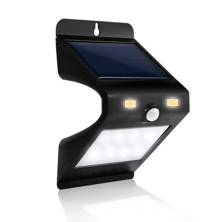 12 leds solar powered wall light outdoor motion sensor light control 12 leds solar powered wall light outdoor motion sensor light control wireless weatherproof security lamp warm aloadofball Gallery