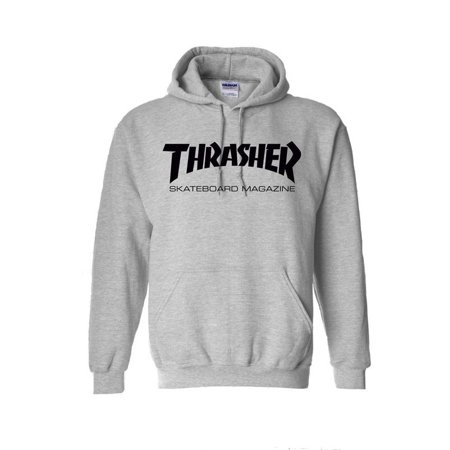 Vigour Home - Men Women Hoodie Sweater Hip-hop Skateboard Thrasher  Sweatshirts Pullovers Coats - Walmart.com 7aa6aeb16f