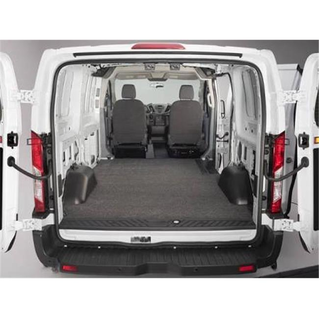 2014 Ford Transit Connect Short VanTred Cargo Mat, Charcoal