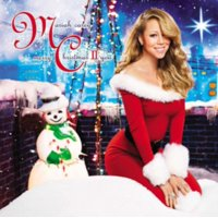 Mariah Carey - Merry Christmas Ii You - Vinyl