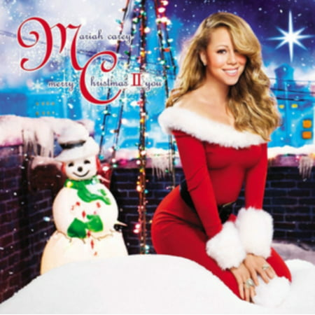 Mariah Carey Halloween 2019 (Mariah Carey - Merry Christmas Ii You -)