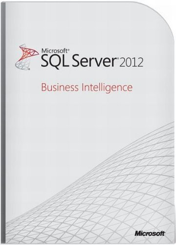 Microsoft SQL Server 2012 Business Intelligence 25 Client by Microsoft