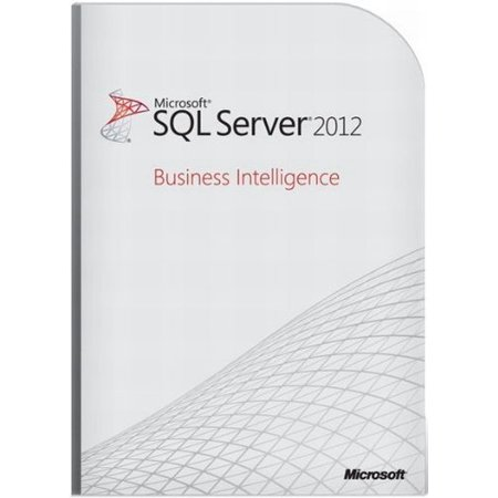 Microsoft SQL Server 2012 Business Intelligence 25 (Microsoft Business Intelligence Tools Ssis Ssas Ssrs)