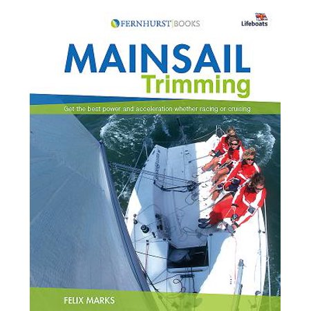 Mainsail Trimming : Get the Best Power and Acceleration Whether Racing or