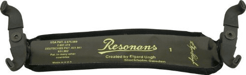 Resonans 1 4 Size Violin Shoulder Rest Low by