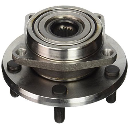 Timken 513157 Axle Bearing and Hub Assembly