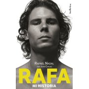 Rafa, mi historia - eBook