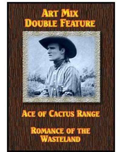 Ace of Cactus Range   Romance of the Wasteland by GRAPEVINE VIDEO