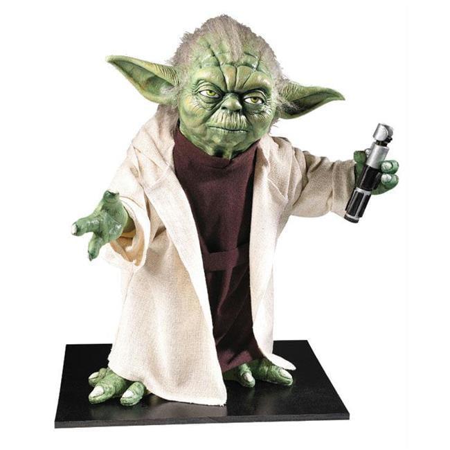 Star Wars Yoda Mens Adult Halloween Costume Walmartcom