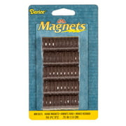 Magnets - .75 Inch - 50 Pieces