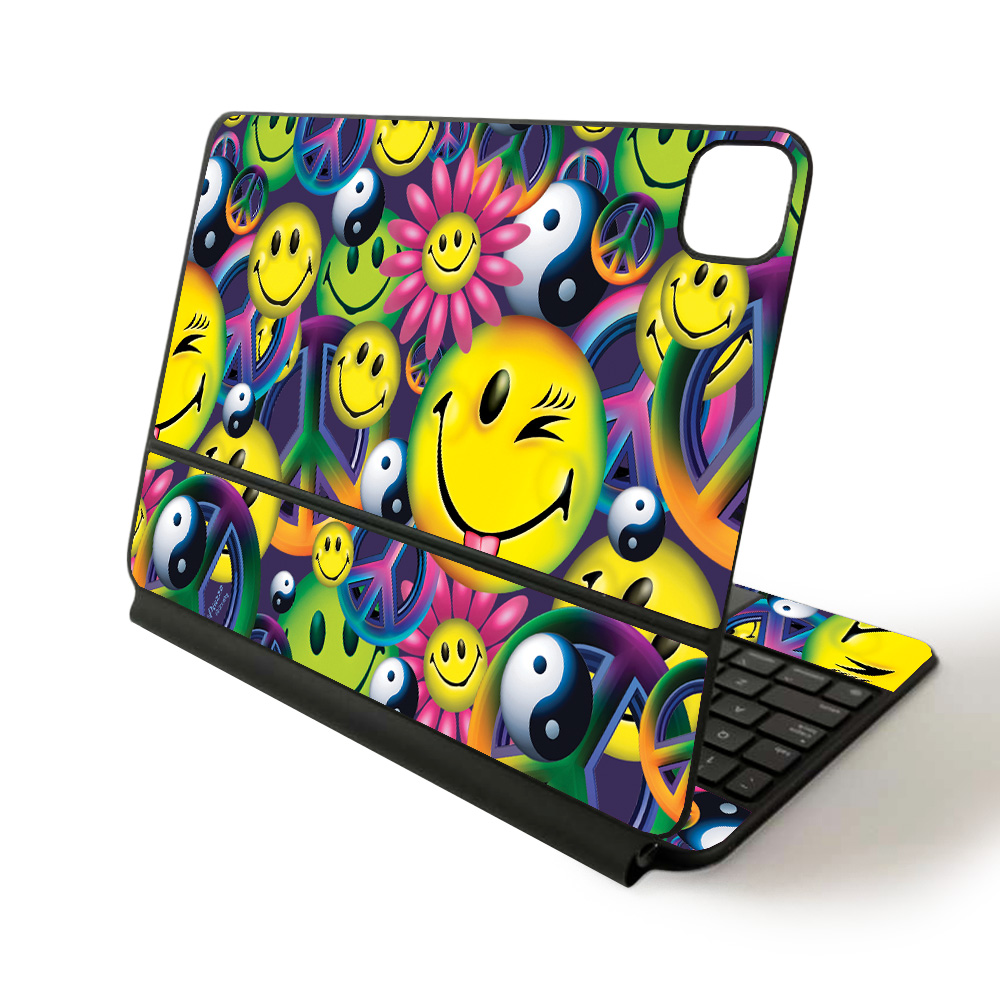 Colorful Skin For Apple Magic Keyboard for iPad Pro 11 ...