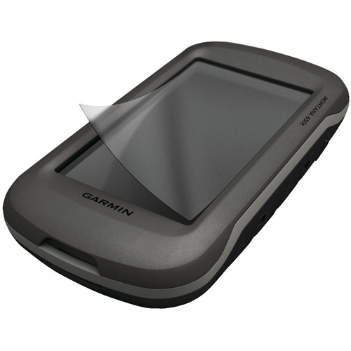 Garmin 010-11654-05 Anti-Glare Screen Protectors for Montana Series