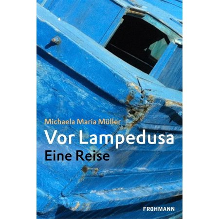 Vor Lampedusa - eBook (Sonnenbrille Vor)