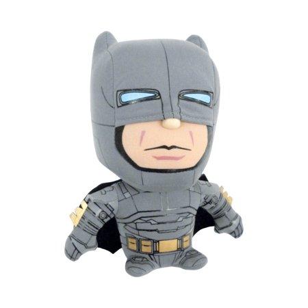 Batman v Superman: Dawn Of Justice Armored Batman Super Deformed 7-Inch Plush, The Dark Knight from Batman v Superman: Dawn of Justice gets the super.., By Comic Images - Batman Armor For Sale