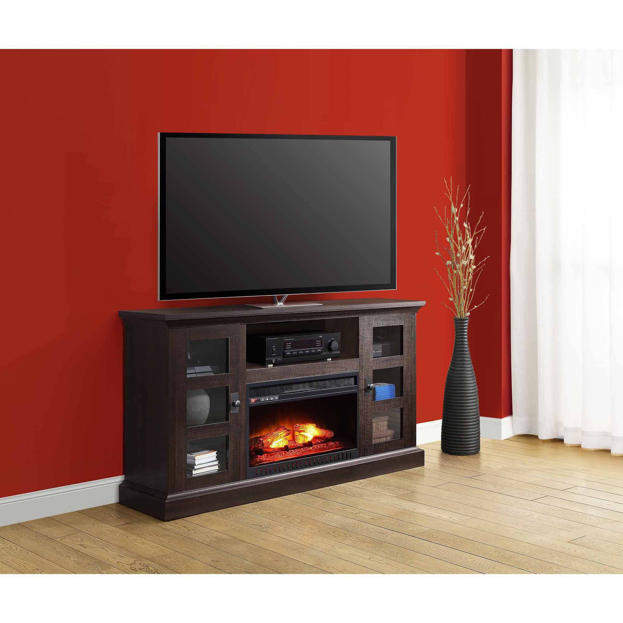 product southern amazon cartwright in reviews mission image electric best rated fireplaces convertible customer pcr insert enterprises fireplace oak helpful