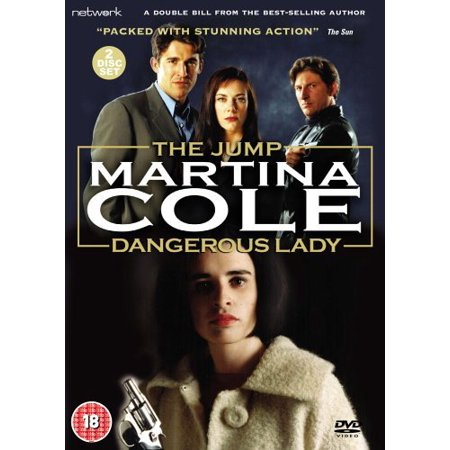 Martina Cole Collection - 2-DVD Set ( The Jump / Dangerous Lady ) [ NON-USA FORMAT, PAL, Reg.2 Import - United Kingdom ]