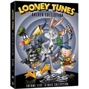 Looney Tunes: Golden Collection Vol. 5 (Full Frame) by WARNER HOME ENTERTAINMENT