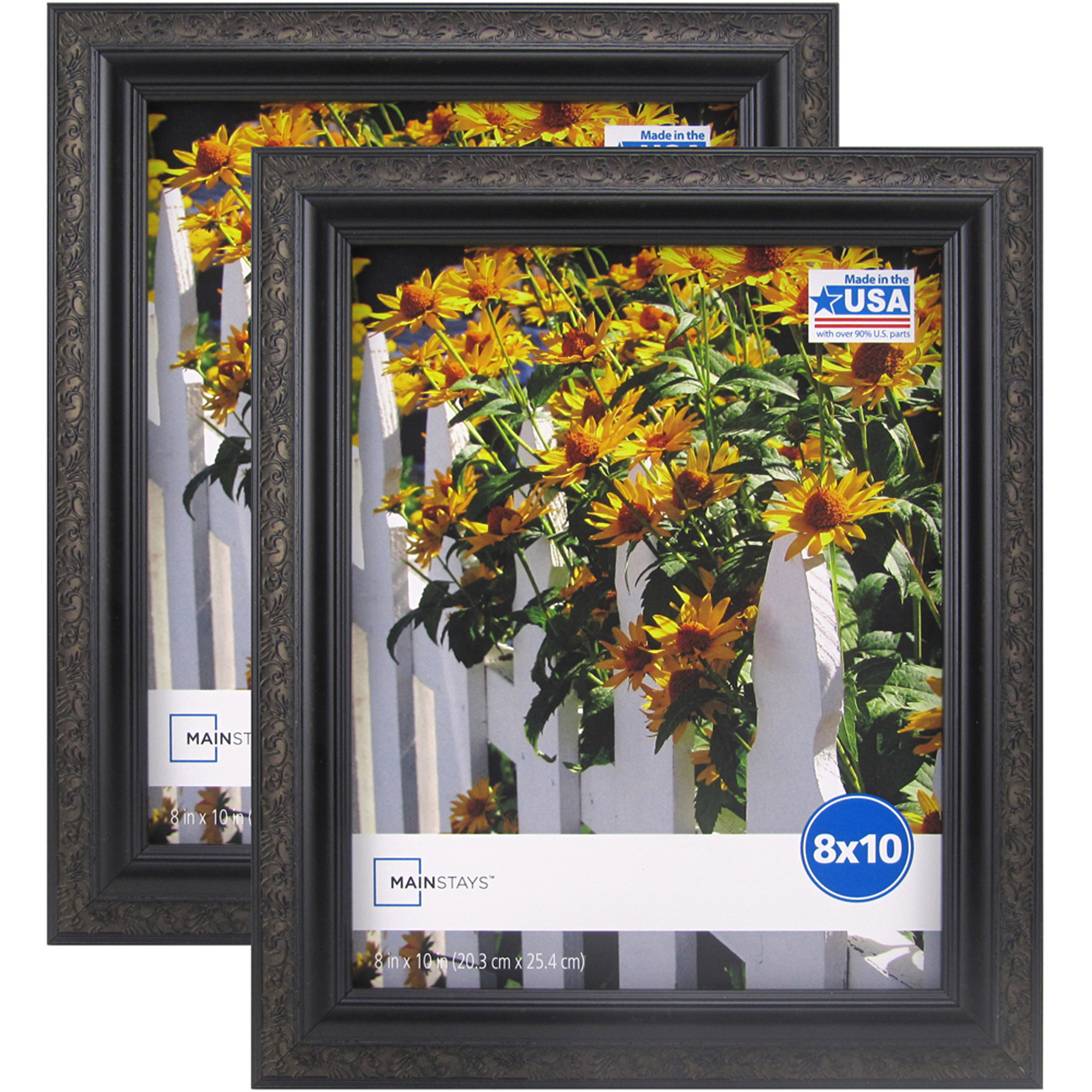 Magnificent 8x10 Ornate Picture Frames Gift - Ideas de Marcos ...