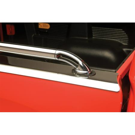 Putco 49895 Boss Locker Bed Side Rail - image 2 de 2