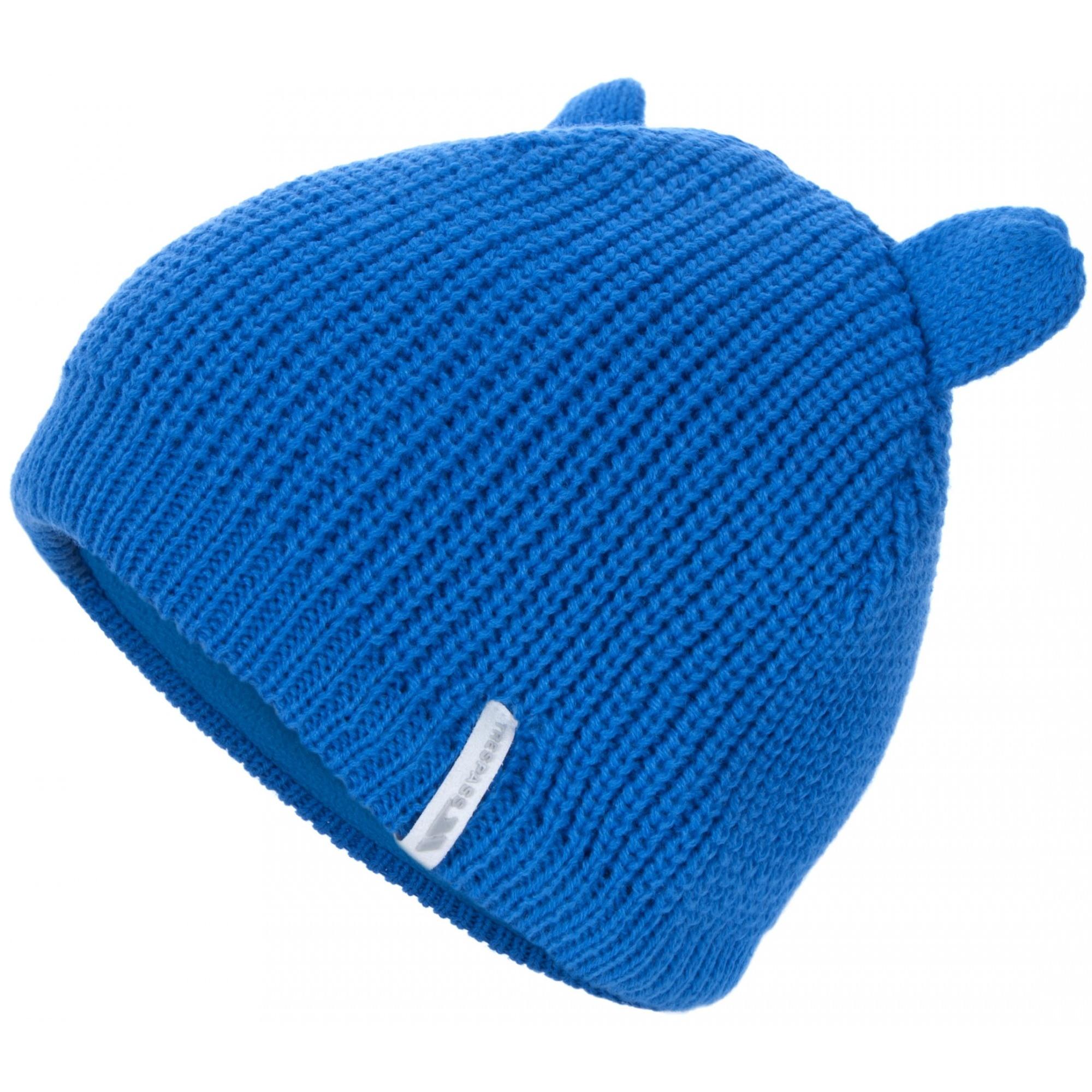 Trespass Cobalt Beanie Blue
