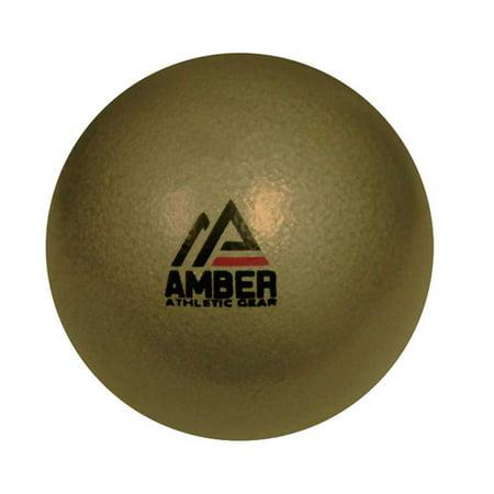 AAG 4.0kg 8.8lbs Shot Put, Cast Iron Weight Shot Ball Track & Field Practice, & Training