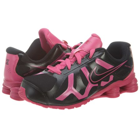 5b51fa72dc4ae6 Nike - Nike Shox Turbo 13 (Ps) Little Kids Style 525237 - Walmart.com
