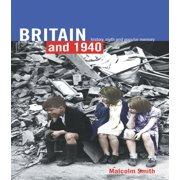 Britain and 1940 - eBook