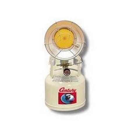Century Propane - Century Propane Infrared Heater