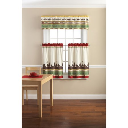 Fish curtains valances curtain menzilperde net for Fish curtains for windows