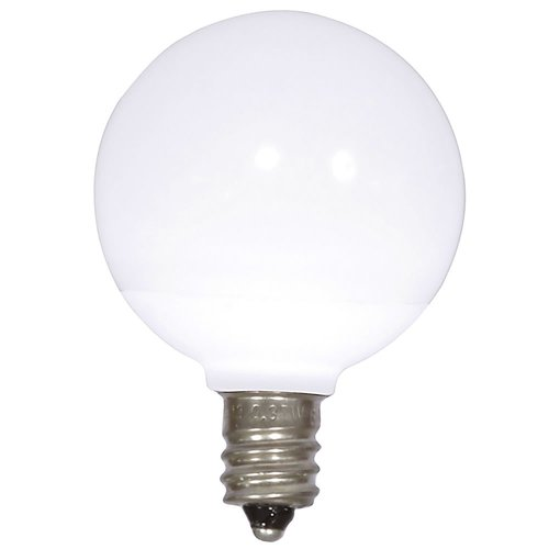 Vickerman 0.96W 120-Volt Light Bulb (Set of 25)
