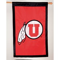 Team Sports America Collegiate Double Sided Flag