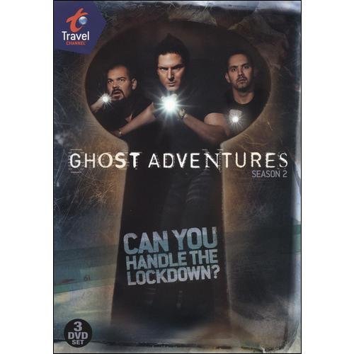 Ghost Adventures: Season 2