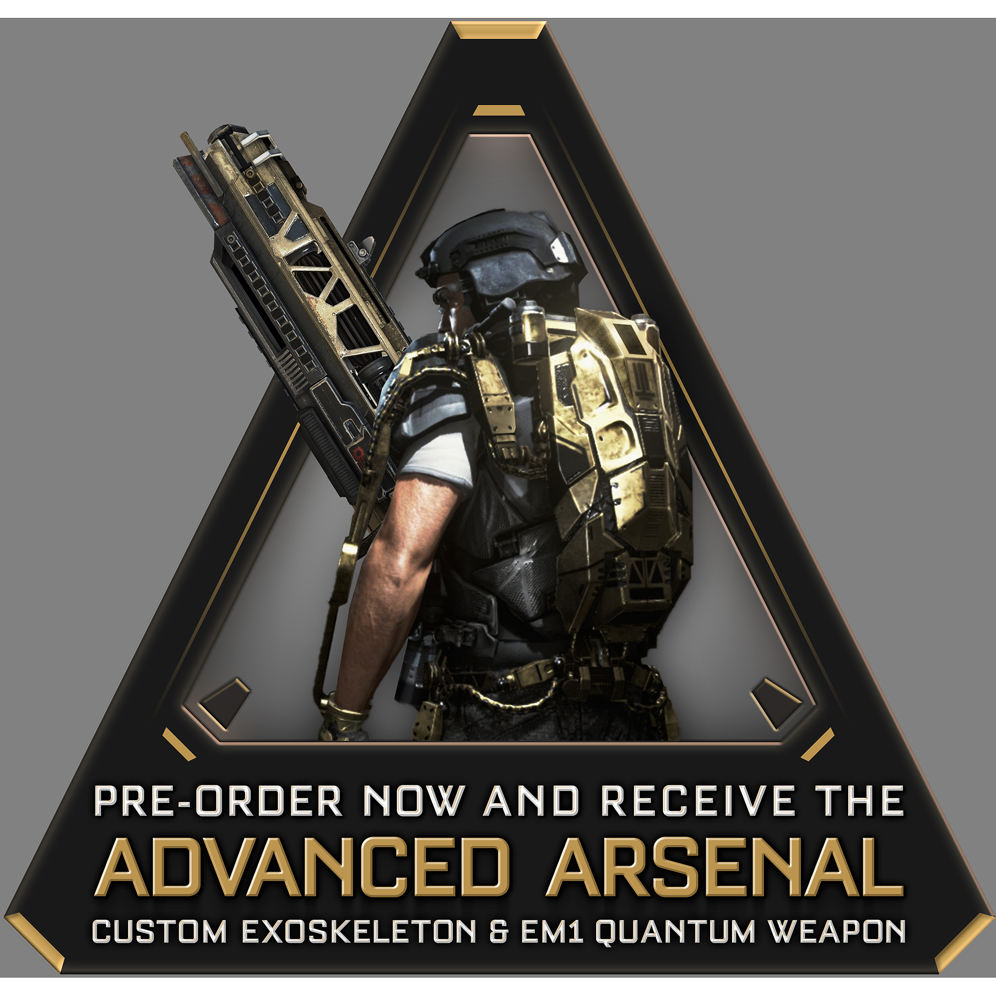 Activision Cod: Advanced Warfare
