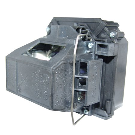 Lutema Platinum for Epson PowerLite 430 Projector Lamp with Housing - image 2 of 5