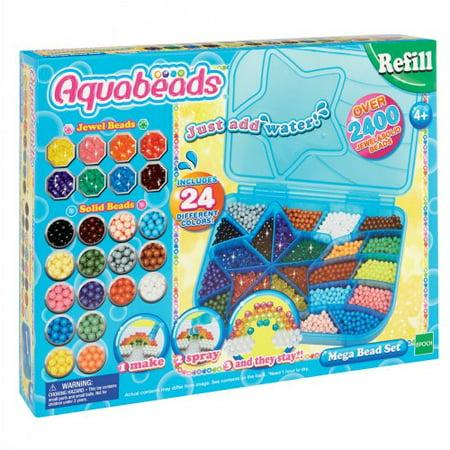 Mega Bead Set - Craft Sites