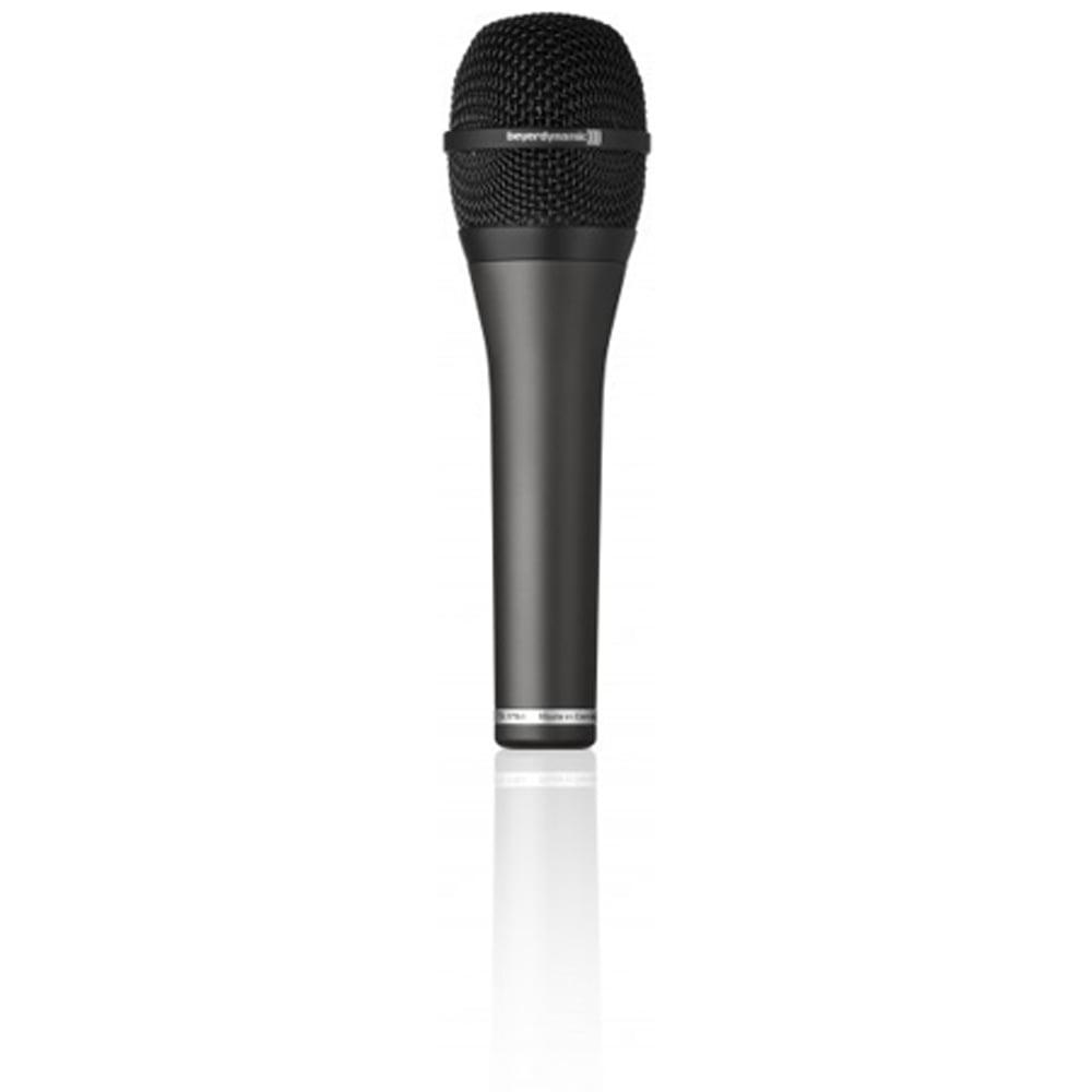 BeyerDynamic TG V70d Professional Hypercardioid Dynamic Vocal Microphone by Beyerdynamic