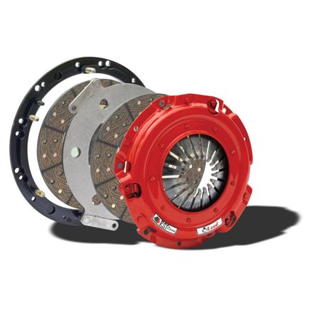 Mcleod 691107 RST Twin Disc Clutch Kit Gm , 1.125 x 26 in.