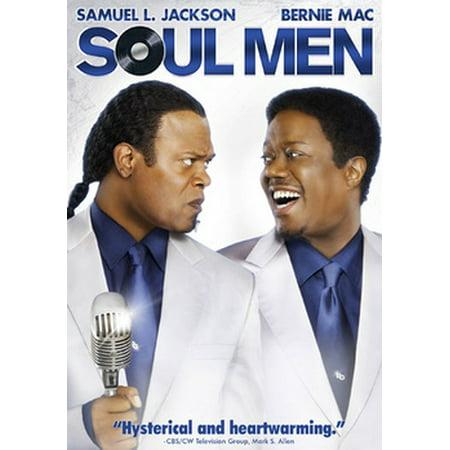 Soul Men (DVD) - Soultaker Movie