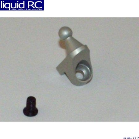 Micro Rs4 Chassis (Works for Competition MIC4013B HPI Micro RS4 Rear Pod Shock Mount Pivot)