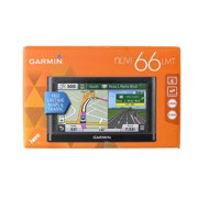 GARMIN 010-01211-05 nuvi(R) 66 6 Inch. GPS Travel Assistant with Free Lifetime Maps (66LMT; Includes traffic avoidance)
