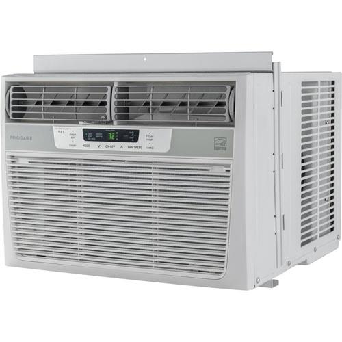 Frigidaire FFTA1233Q1 Energy Efficient 12,000-BTU 115V Through-The-Wall Air Conditioner with Temperature Sensing Remote Control