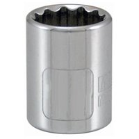 Asia  MM 0.37 in. Drive 12 Point Socket