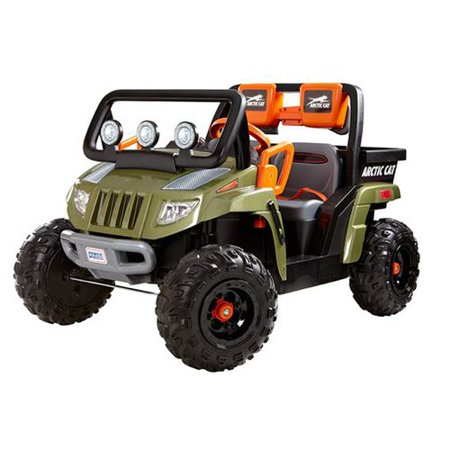 What are some approved Arctic Cat ATV batteries?