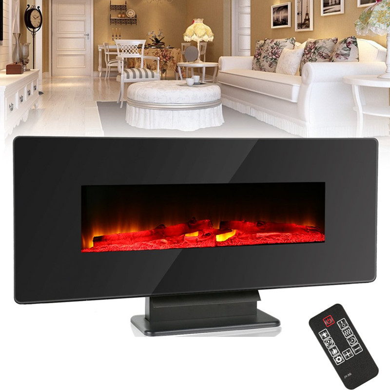 Electric Fireplace Insert Heater On Sale With Heat 42 Standing