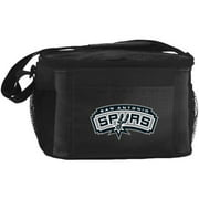 San Antonio Spurs 6-Pack Cooler Bag
